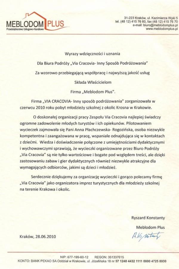 06-Referencje MeblodomPlus